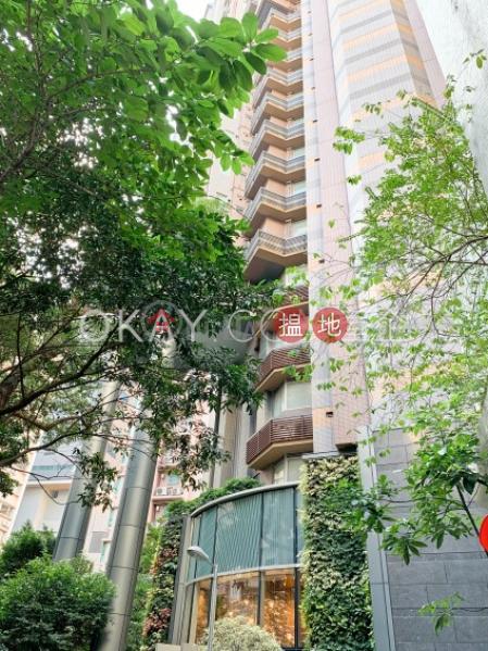 香港搵樓|租樓|二手盤|買樓| 搵地 | 住宅|出租樓盤-2房1廁,星級會所,露台巴丙頓山出租單位