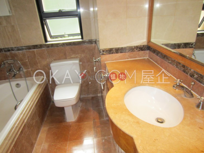 HK$ 103,000/ month   Haddon Court Western District   Rare 4 bedroom on high floor with balcony & parking   Rental