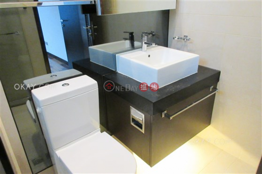 HK$ 26,000/ month | J Residence, Wan Chai District Cozy 1 bedroom on high floor with balcony | Rental