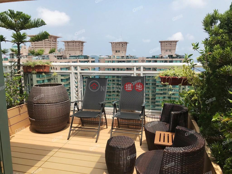 無敵景觀,高層海景,實用兩房連天台《藍灣半島 1座買賣盤》|藍灣半島 1座(Tower 1 Island Resort)出售樓盤 (QFANG-S82859)