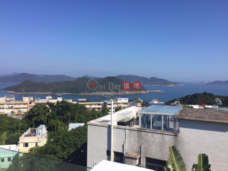 HK$ 70,000/ month, Ng Fai Tin Village House Sai Kung, 4 Bedroom Luxury Flat for Rent in Clear Water Bay