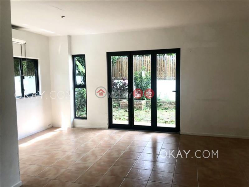 HK$ 2,680萬-柏麗灣別墅8座西貢|3房3廁,連車位,獨立屋柏麗灣別墅8座出售單位