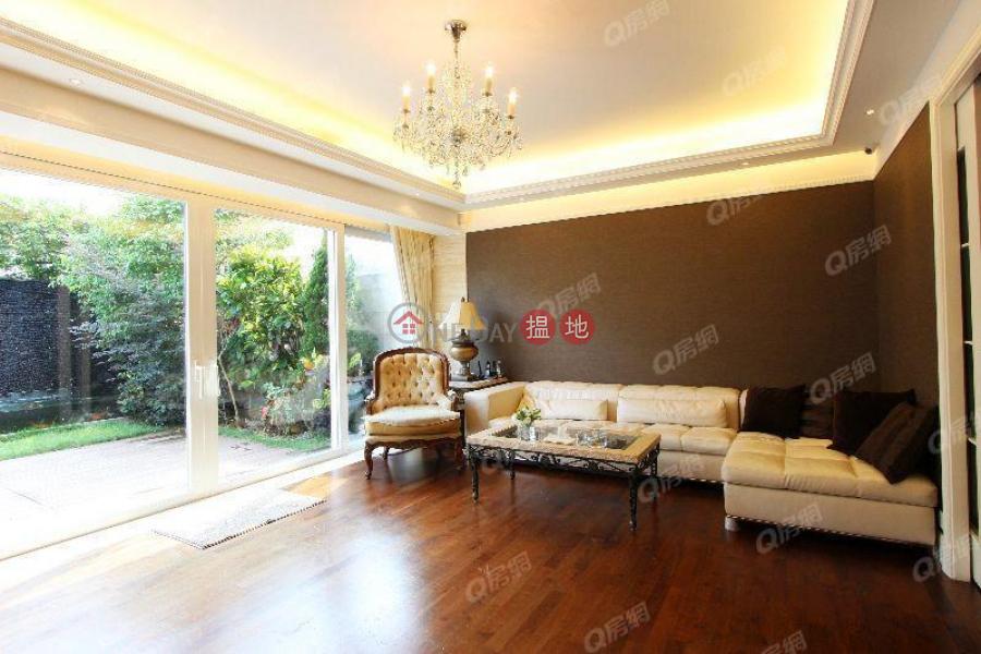 HK$ 70,000/ month   Las Pinadas Sai Kung   Las Pinadas   3 bedroom High Floor Flat for Rent