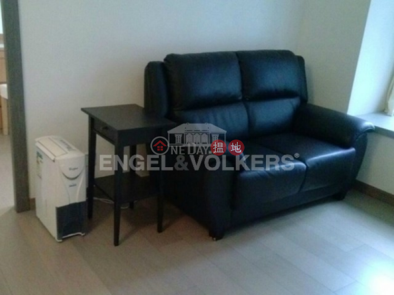 HK$ 28,500/ month Centre Point Central District 1 Bed Flat for Rent in Soho