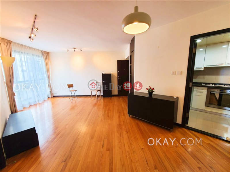 Rare 3 bedroom on high floor   For Sale, Goldwin Heights 高雲臺 Sales Listings   Western District (OKAY-S26087)