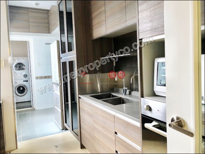 Spacious Apartment for Rent in Mid-Levels East | Cavendish Heights Block 6-7 嘉雲臺 6-7座 Rental Listings