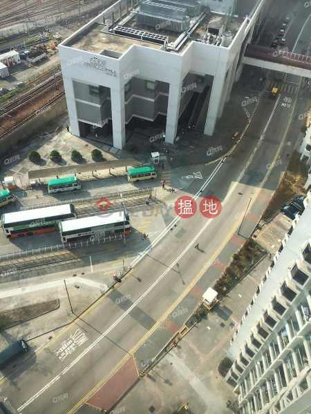 HK$ 22,000/ month Heng Fa Chuen Block 50 | Eastern District, Heng Fa Chuen Block 50 | 2 bedroom High Floor Flat for Rent