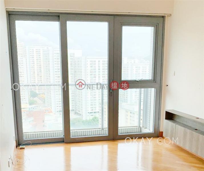 香港搵樓 租樓 二手盤 買樓  搵地   住宅-出租樓盤-2房1廁,極高層,星級會所,露台《貝沙灣4期出租單位》