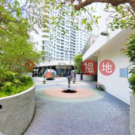 Efficient 3 bedroom with balcony & parking   Rental Repulse Bay Apartments(Repulse Bay Apartments)Rental Listings (OKAY-R17902)_0