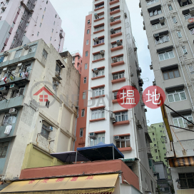 Fortune Building,Hung Hom, Kowloon