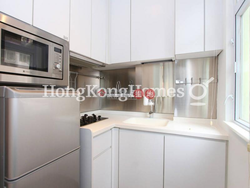 祥輝大廈開放式單位出售 中區祥輝大廈(Cheung Fai Building)出售樓盤 (Proway-LID74166S)