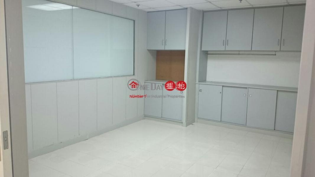 HK$ 15,000/ 月華樂工業中心-沙田|華樂工業中心