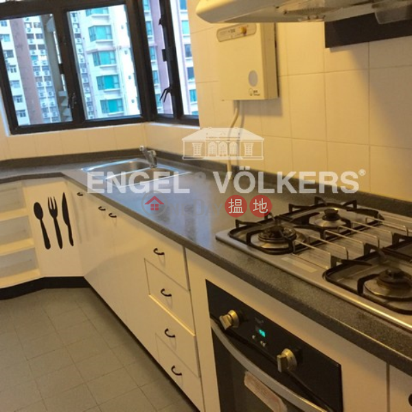 HK$ 65,000/ month | The Grand Panorama | Western District, 3 Bedroom Family Flat for Rent in Mid Levels West