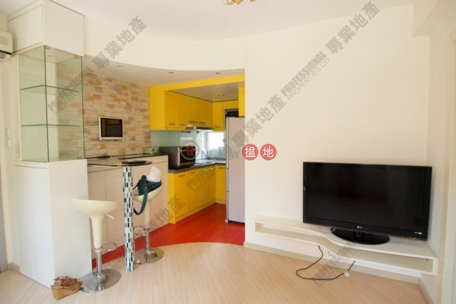 Wunsha Court, Wunsha Court 浣紗閣 Sales Listings | Wan Chai District (06B0026653)