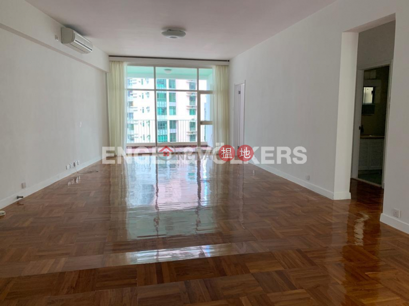 2 Bedroom Flat for Rent in Mid Levels West | Panorama 全景大廈 Rental Listings