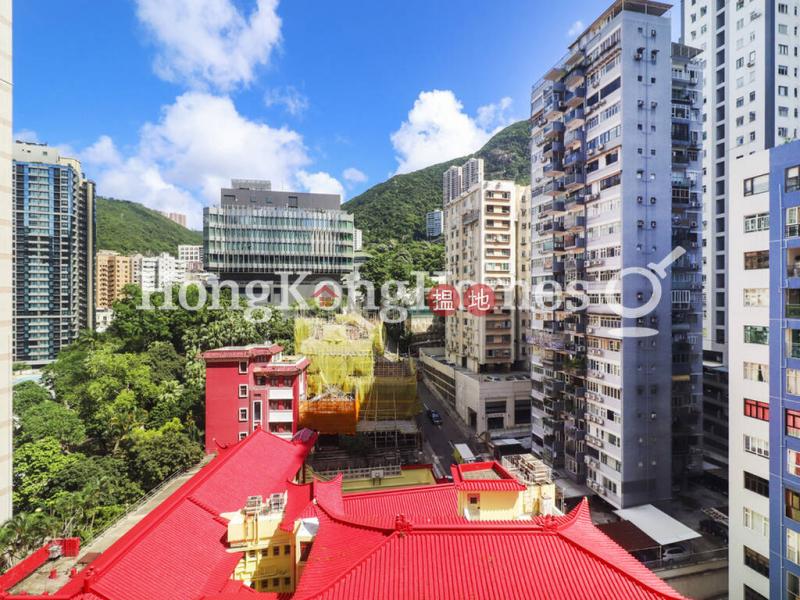 香港搵樓 租樓 二手盤 買樓  搵地   住宅出租樓盤 Resiglow兩房一廳單位出租