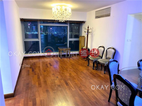 Gorgeous 3 bedroom in Kowloon Station | Rental|The Harbourside Tower 1(The Harbourside Tower 1)Rental Listings (OKAY-R88435)_0