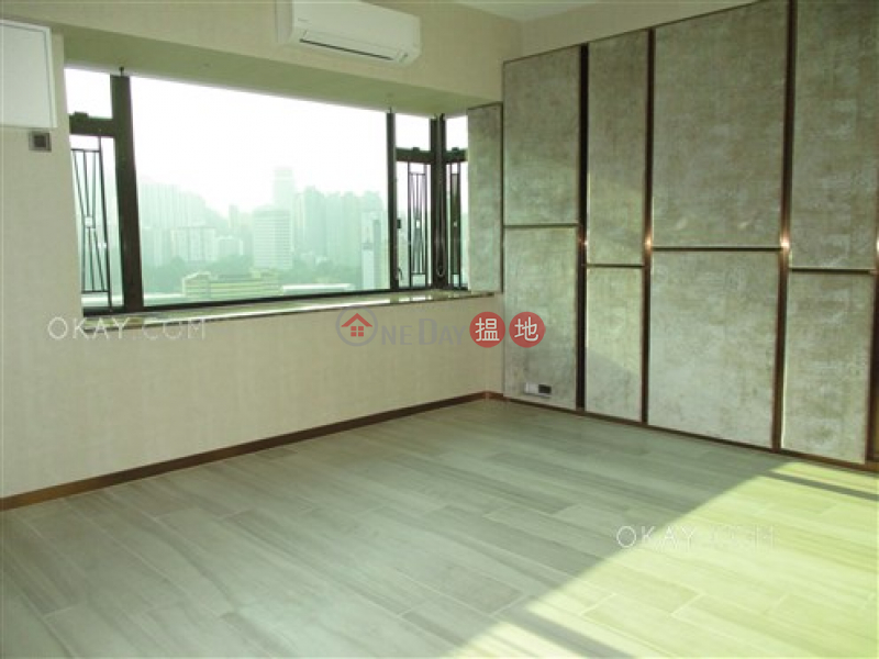 HK$ 83,000/ month, Winfield Building Block C | Wan Chai District Lovely 3 bedroom with balcony & parking | Rental