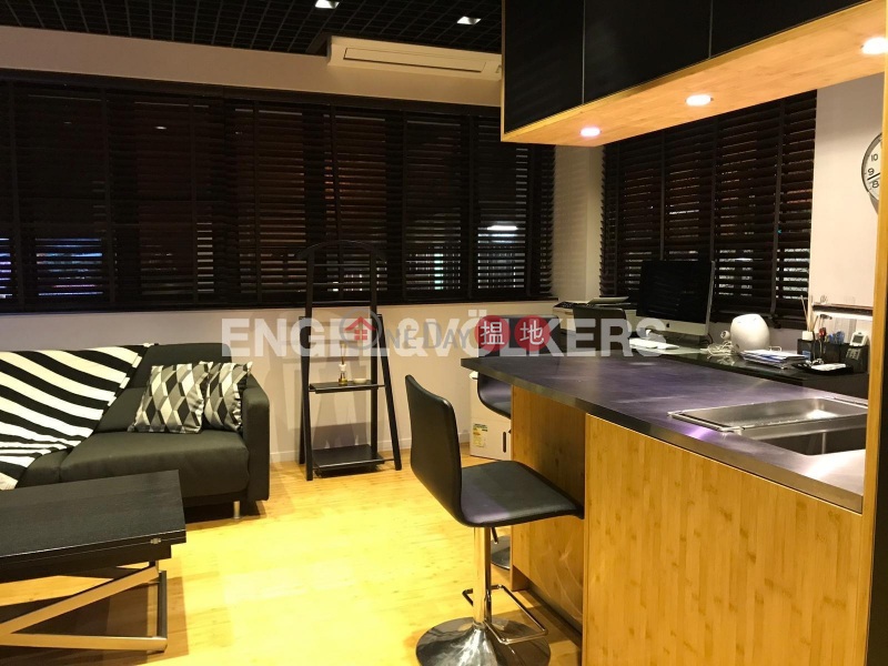 1 Bed Flat for Rent in Mid Levels West 2 Princes Terrace   Western District, Hong Kong Rental   HK$ 25,000/ month