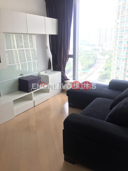 Property Search Hong Kong | OneDay | Residential Rental Listings | 3 Bedroom Family Flat for Rent in West Kowloon