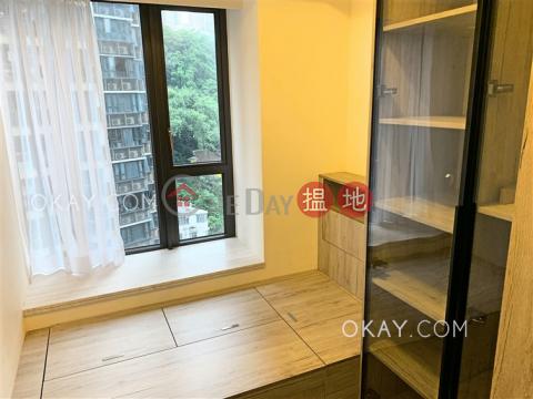 3房2廁,極高層,星級會所,露台《柏蔚山 3座出租單位》|柏蔚山 3座(Fleur Pavilia Tower 3)出租樓盤 (OKAY-R365958)_0