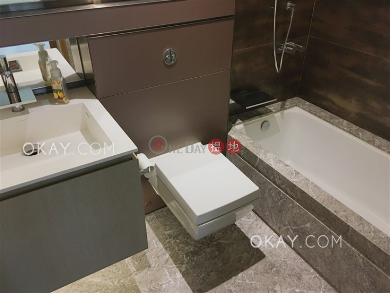 Stylish 2 bedroom with balcony | Rental, Alassio 殷然 Rental Listings | Western District (OKAY-R306320)