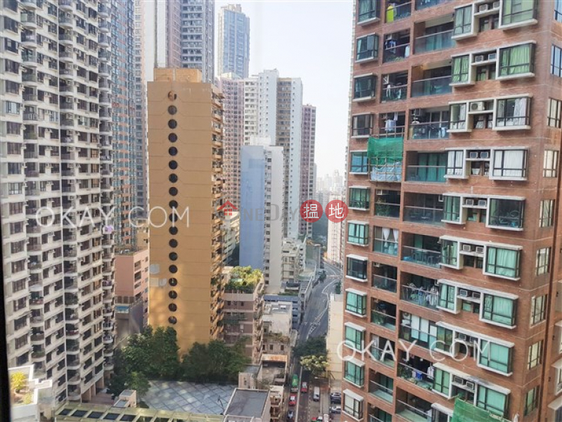 Stylish 3 bedroom in Mid-levels West | For Sale | Palatial Crest 輝煌豪園 Sales Listings