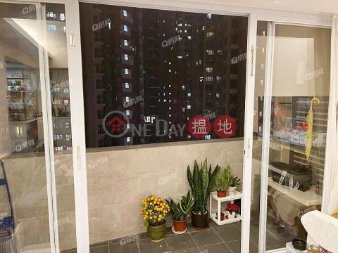 豪宅地段,交通方便,特大露台正大花園買賣盤|正大花園(Jing Tai Garden Mansion)出售樓盤 (XGGD674500050)_0