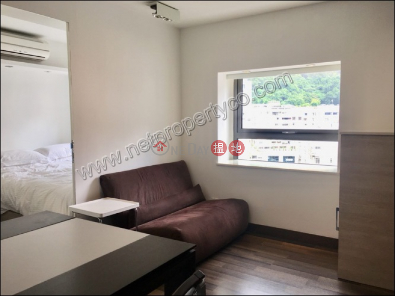 HK$ 19,500/ month, V Happy Valley, Wan Chai District Apartment for lease (2-year basis) in Happy Valley