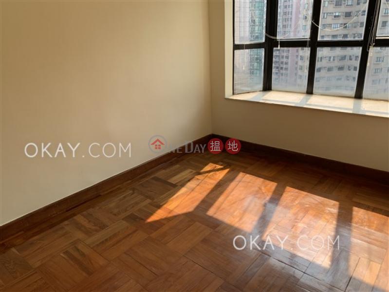 2房1廁,極高層,可養寵物,露台《百麗花園出租單位》|7-9堅道 | 中區香港出租-HK$ 40,000/ 月