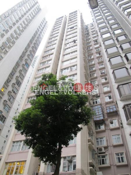 香港搵樓|租樓|二手盤|買樓| 搵地 | 住宅出售樓盤西半山兩房一廳筍盤出售|住宅單位