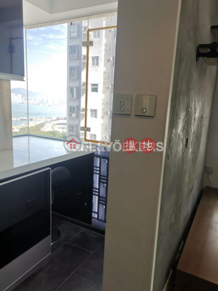 HK$ 8M La Maison Du Nord Western District | 1 Bed Flat for Sale in Kennedy Town