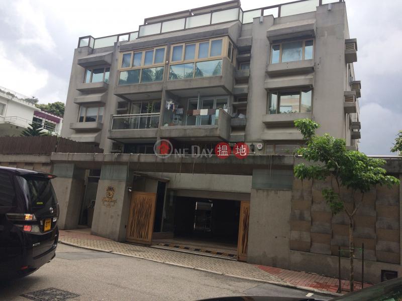 Trump Court (Trump Court) Yau Yat Chuen 搵地(OneDay)(2)
