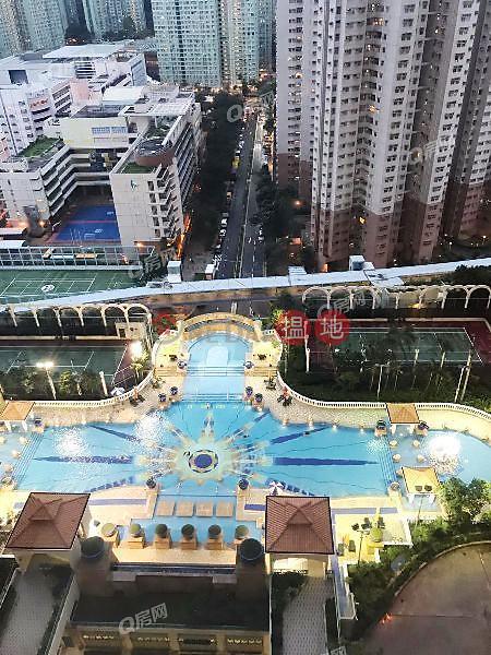 Tower 8 Island Resort, Low, Residential, Rental Listings HK$ 26,000/ month