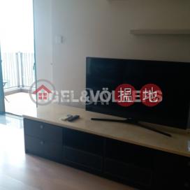 2 Bedroom Flat for Rent in Sai Wan Ho|Eastern DistrictTower 1 Grand Promenade(Tower 1 Grand Promenade)Rental Listings (EVHK44815)_0