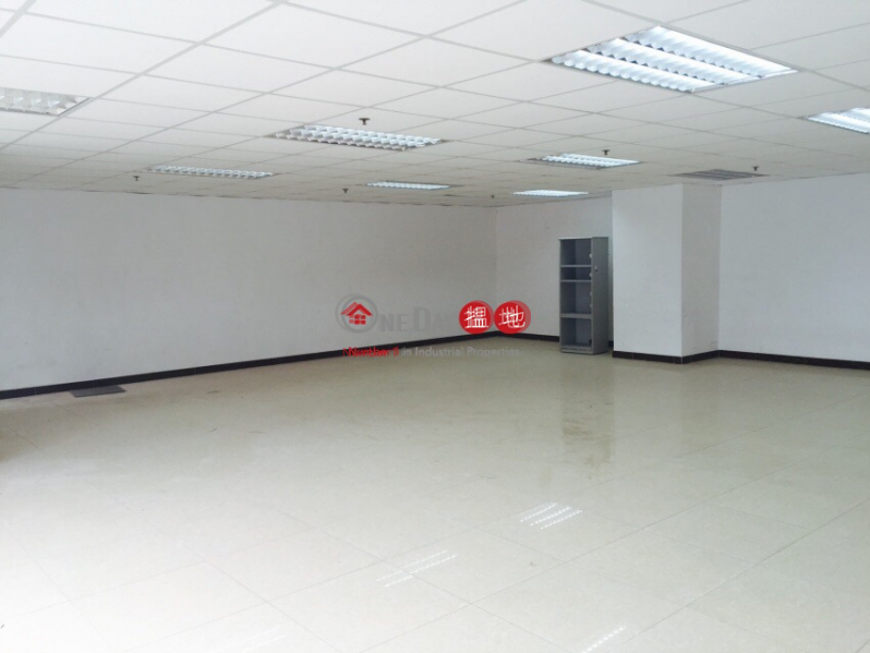 Goldfield Industrial Centre, 1 Sui Wo Road | Sha Tin | Hong Kong | Rental | HK$ 25,000/ month