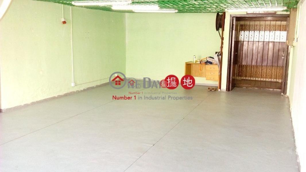 Wing Hong Factory Building 18-26 Kwai Fung Crescent | Kwai Tsing District Hong Kong Rental, HK$ 8,500/ month