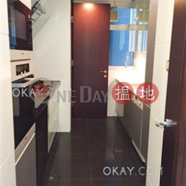 Stylish 4 bedroom on high floor with balcony & parking | For Sale
