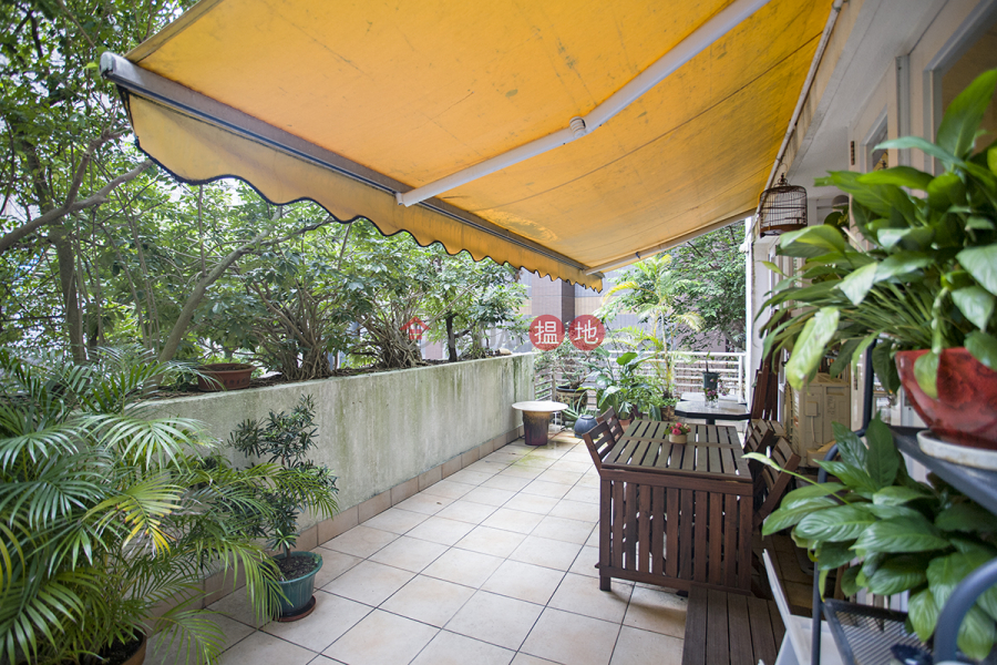 Enchanting Wrap Around Terrace, Rowen Court 樂賢閣 Sales Listings | Western District (21666)