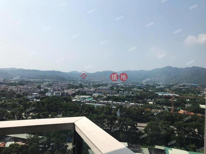 HK$ 25,000/ month Park Signature Block 1, 2, 3 & 6, Yuen Long, Park Signature Block 1, 2, 3 & 6 | 4 bedroom Mid Floor Flat for Rent