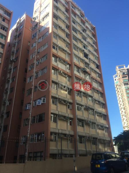 寶雲閣1座 (Block 1 Balwin Court) 何文田|搵地(OneDay)(1)