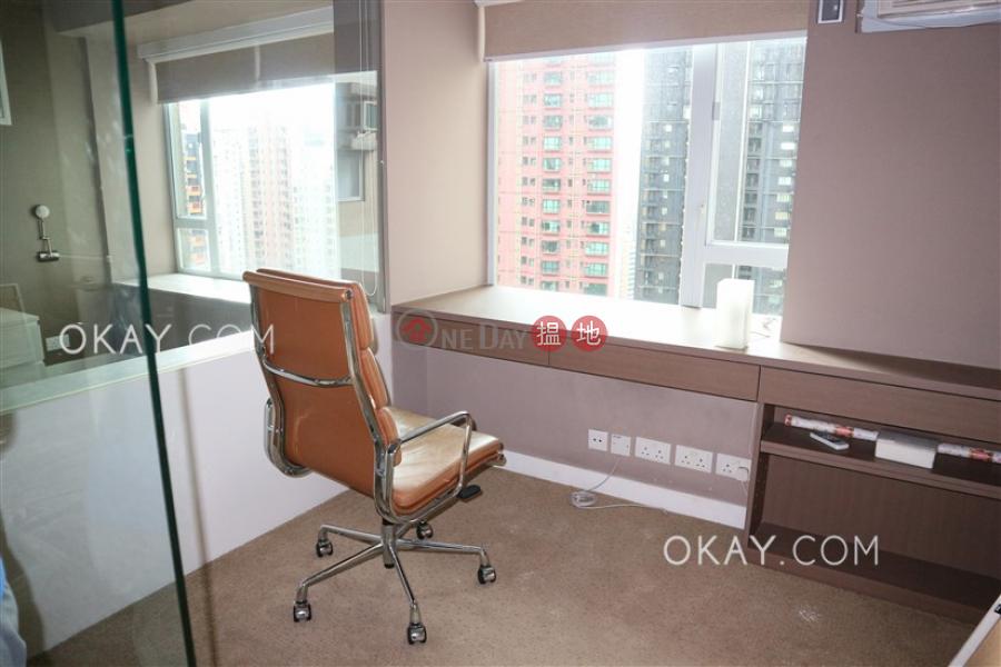 Charming 2 bedroom in Mid-levels West   Rental, 1-9 Mosque Street   Western District Hong Kong   Rental HK$ 30,000/ month