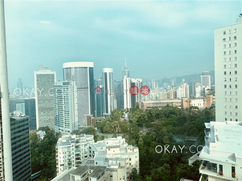 寶雲山莊-中層|住宅-出租樓盤-HK$ 51,000/ 月