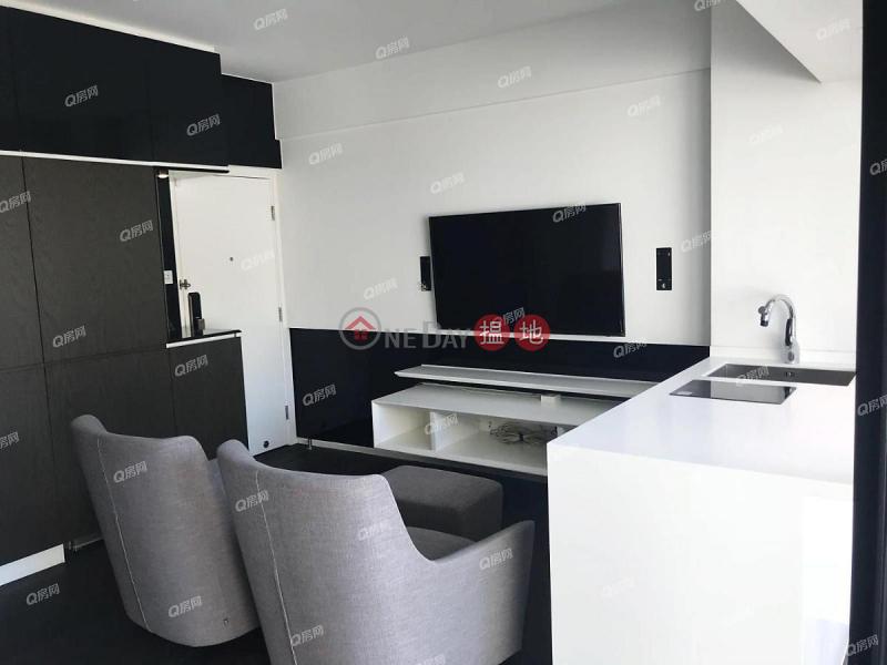 HK$ 28,000/ month | Unique Tower, Wan Chai District | Unique Tower | 1 bedroom Low Floor Flat for Rent