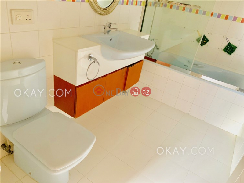 HK$ 75,000/ month | Cliffview Mansions | Western District Stylish 2 bedroom with balcony & parking | Rental