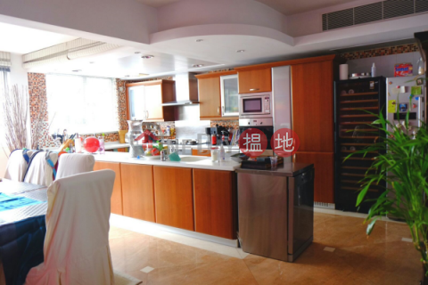 南邊圍高上住宅筍盤出售 住宅單位 匡湖居 1期 12座(House 12 (House B, Block 2) Phase 1 Marina Cove)出售樓盤 (EVHK35303)_0