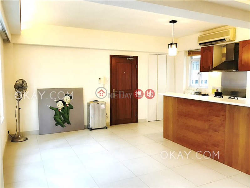 HK$ 26,000/ month | Ichang House, Central District | Cozy 1 bedroom in Mid-levels West | Rental