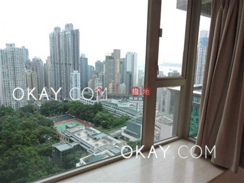 香港搵樓|租樓|二手盤|買樓| 搵地 | 住宅-出售樓盤|2房1廁,極高層,海景,星級會所《匯賢居出售單位》