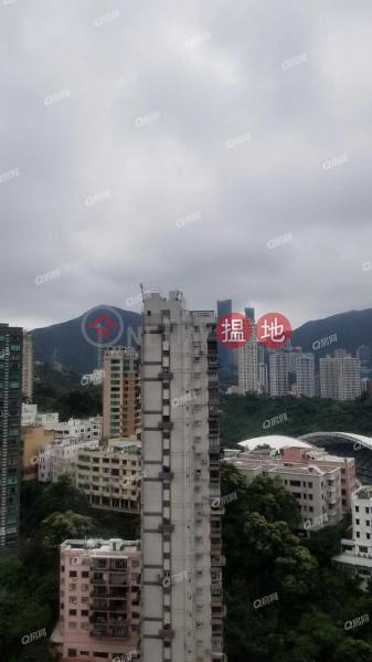 HK$ 11.78M   Illumination Terrace Wan Chai District   Illumination Terrace   2 bedroom High Floor Flat for Sale