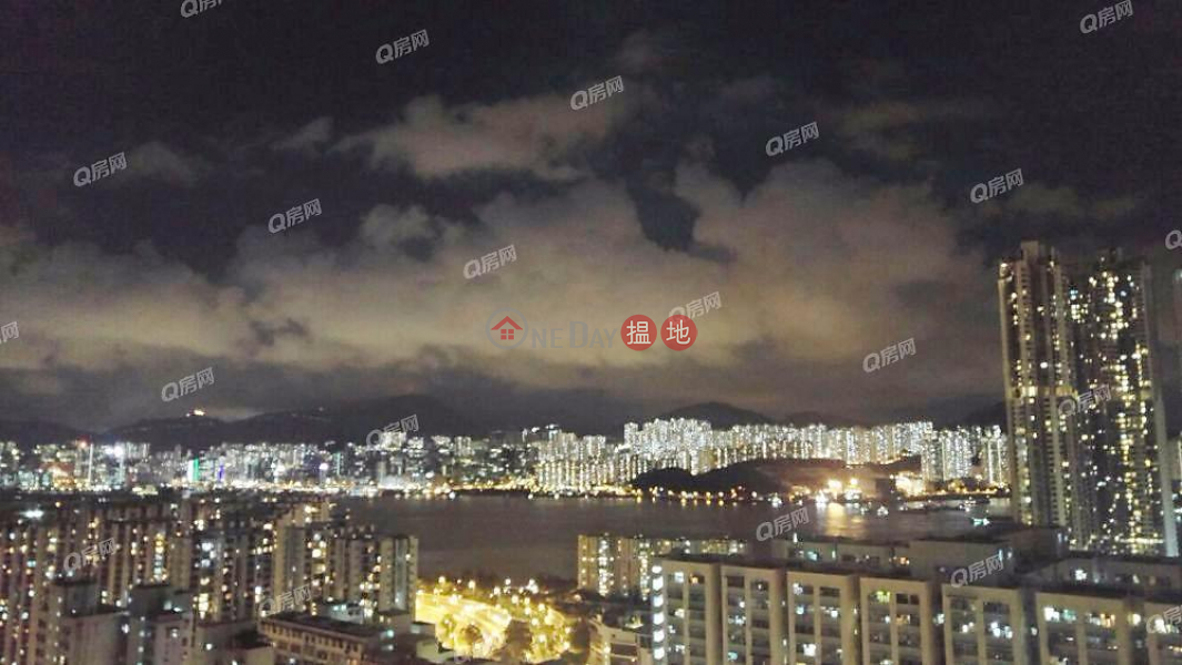 Property Search Hong Kong | OneDay | Residential | Sales Listings | Parker 33 | High Floor Flat for Sale